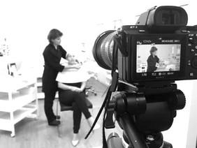 production tutoriel vidéo