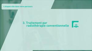 GR Radiothérapie - Patients