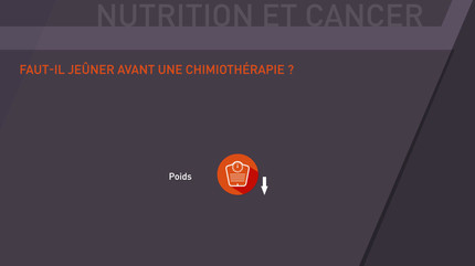 Ecole du Cancer Gustave Roussy Série Nutrition & Cancer