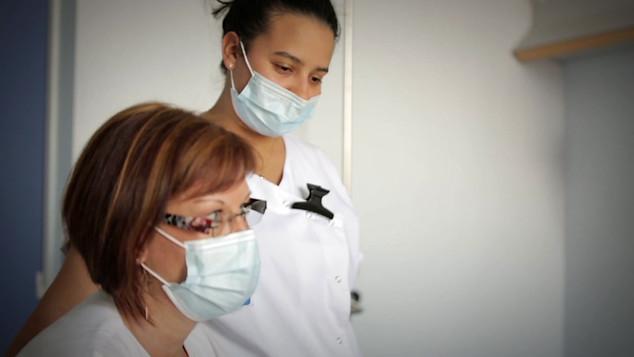Greffe pulmonaie