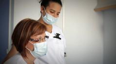 Greffe pulmonaire