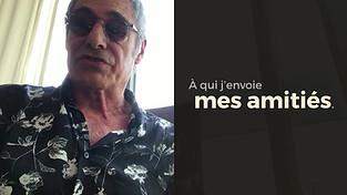 Message Gerard Lanvin