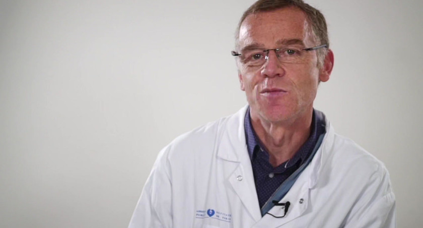Ingénieur bio-médical