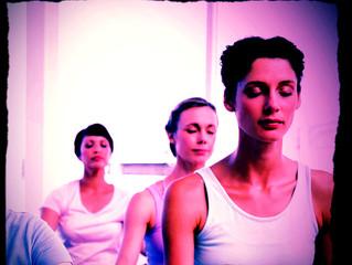 Fibromyalgia & Yoga