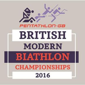 Maddie Hammond National Biathlon Success