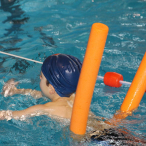 February to April 2017 Swimming Lessons at Walsall Swimming Club