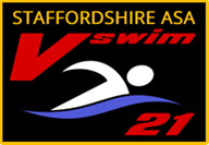 Incredible Walsall Swimmers win 65 top 3 finishes at Staffordshire County V Swim 2021
