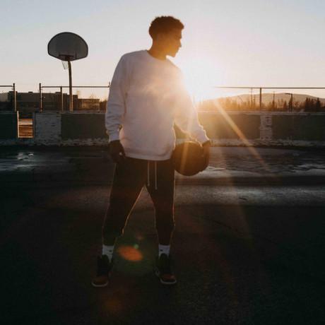Jaqua Basketball Photos