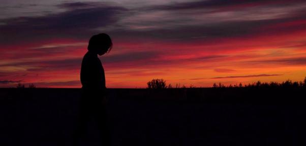 Kasigluk Sunset