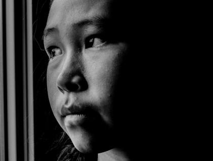 Saama Portrait