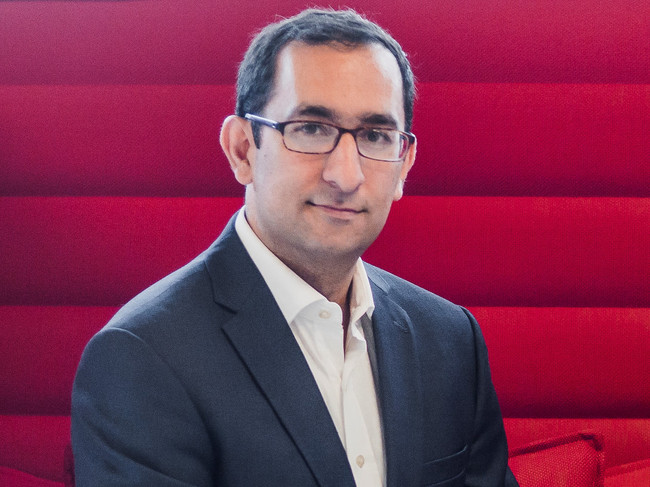Armen Karamanian, PhD