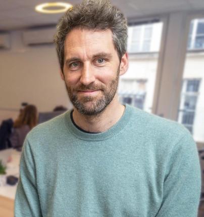 Guillaume Desloges