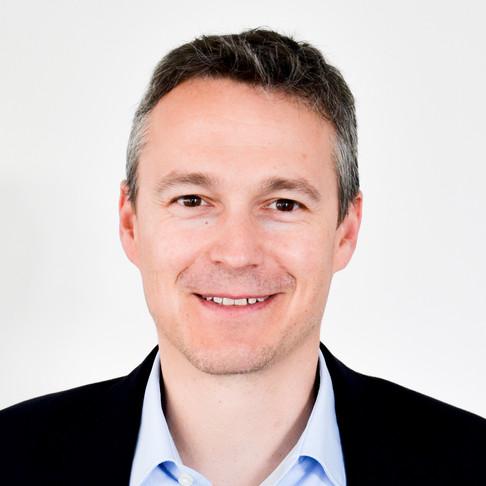 Stefan Benkert