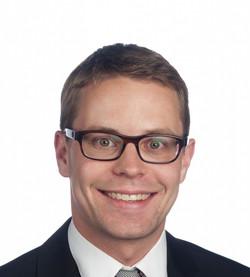 Simon Amrein