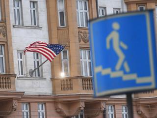 Посольство США сообщило об увеличении срока рассмотрения заявок на визы в летний период
