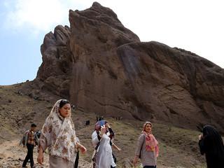Иран и Россия подписали соглашение об упрощении визового режима для туристических групп.