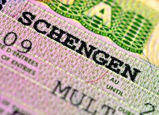 Где проще получить шенгенскую мульти визу?