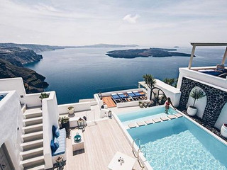 Новые правила оформления визы в Грецию.