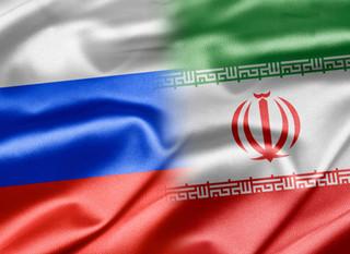 Матвиенко: Россия и Иран могут полностью отменить визы. 
