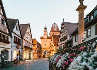 Особенности оформления визы в Германию