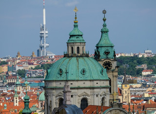 Виза в Чехию: цена, сроки, особенности.