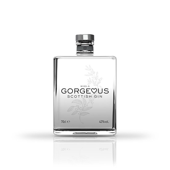 Gorgeous Gin 70cl