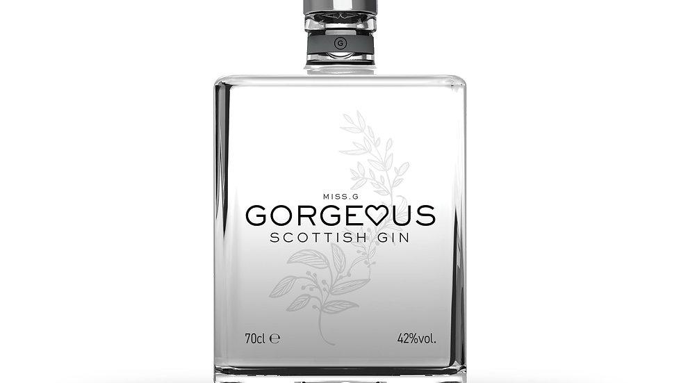 Gorgeous Gin