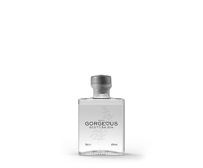 Gorgeous Gin 10cl