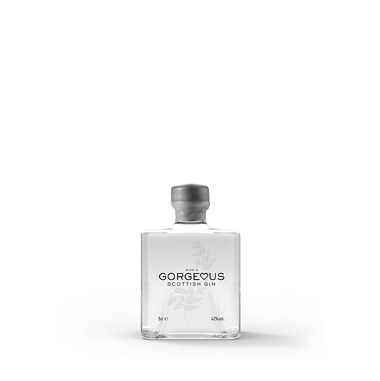 Gorgeous Gin 5cl