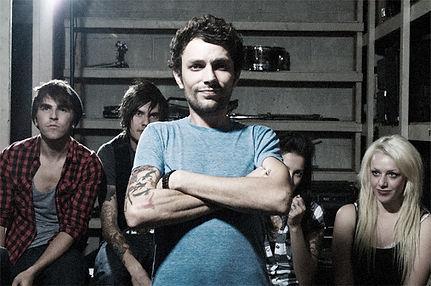 Grunge Band
