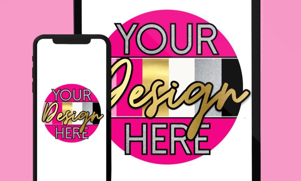 Digital Invitation/Flyer Design