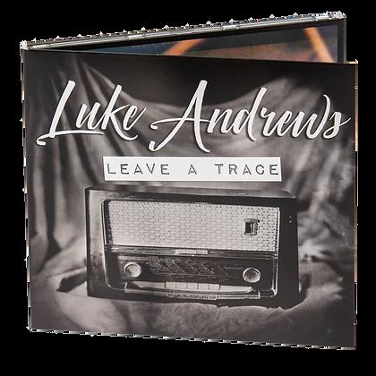 Leave A Trace - Debut Album