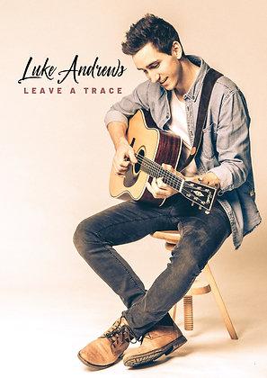 Luke Andrews Autogrammkarte