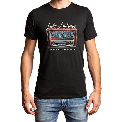 Luke Andrews Radio Men's T-Shirt