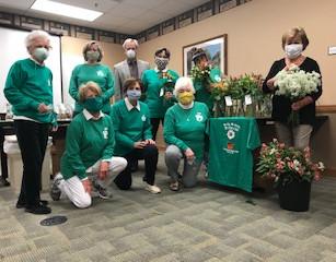 Nurses Appreciation Day with Mayor Pat Taylor