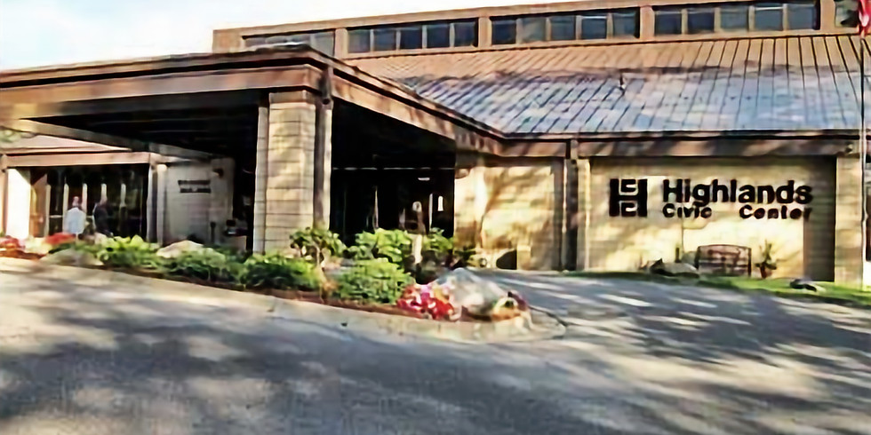 HMGC September Executive Meeting