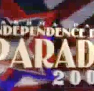 2006 Parade Snapshots