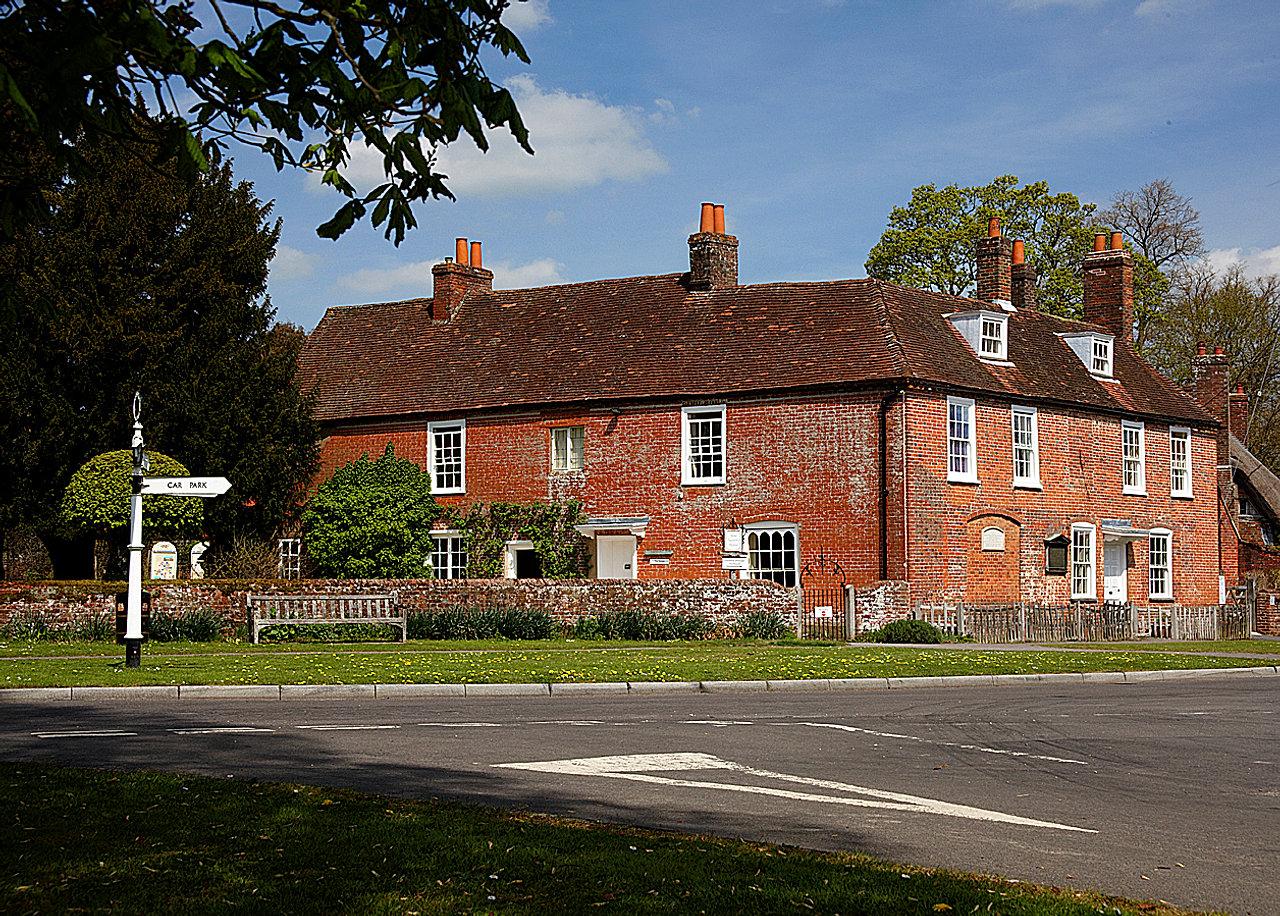 Jane Austen S House Museum