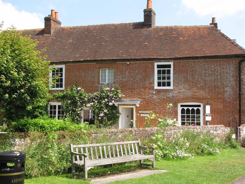 Jane Austenu0027s House Museum