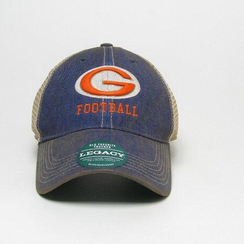 Greeley Football legacy hat