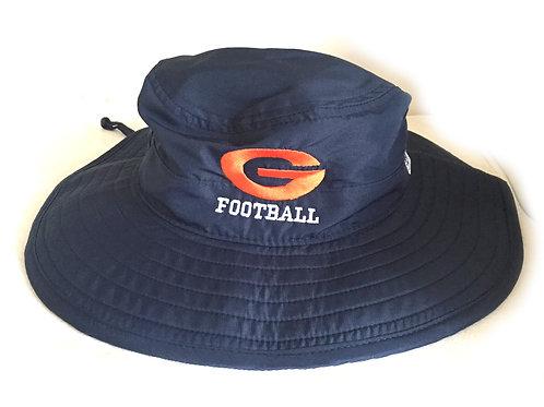 Greeley Football bucket hat