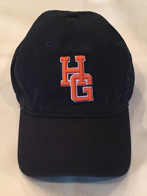 Greeley Sports Boosters Baseball Hat
