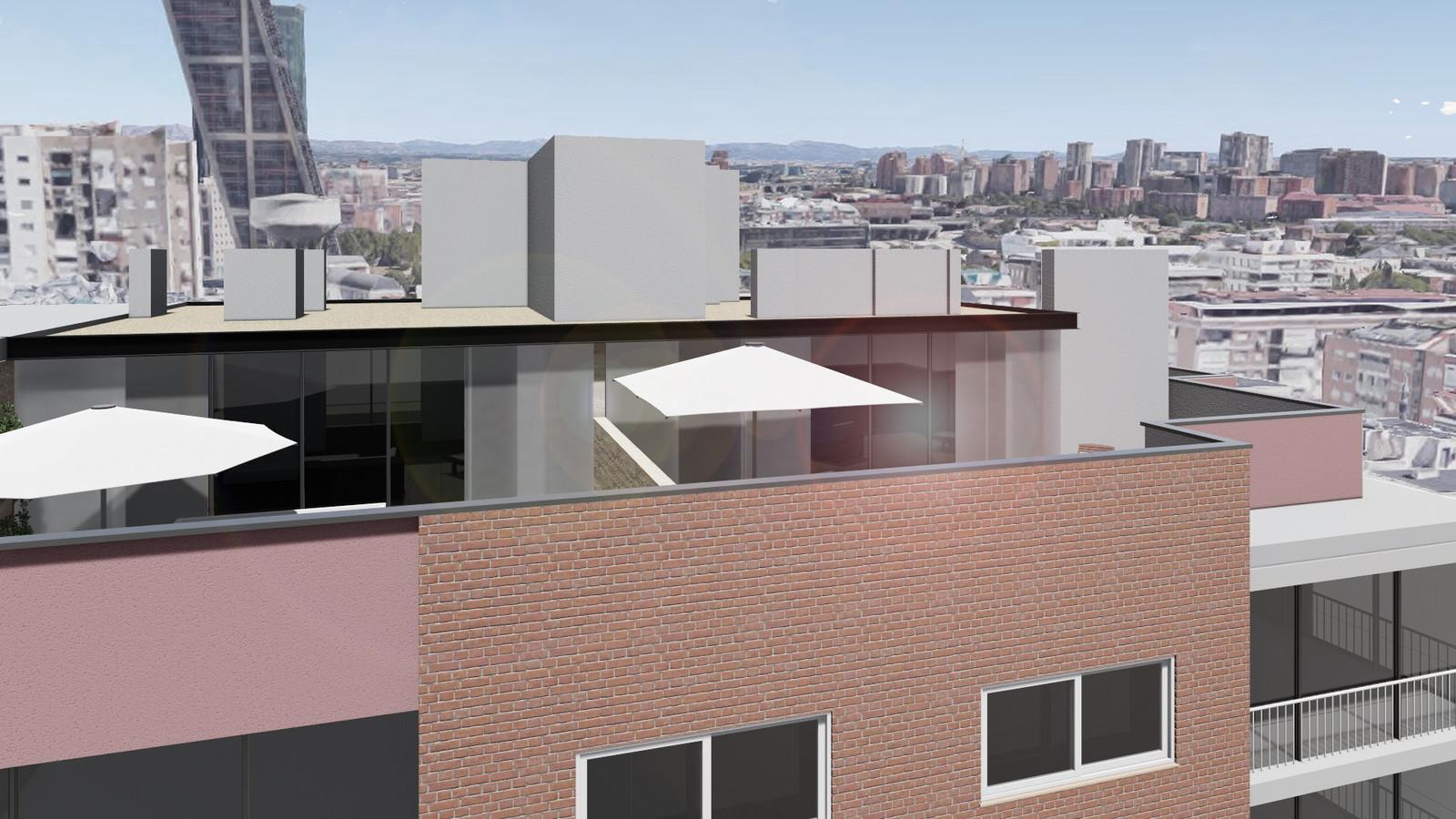Estudio de arquitectura y urbanismo madrid proyectos - Estudio de arquitectura y urbanismo ...