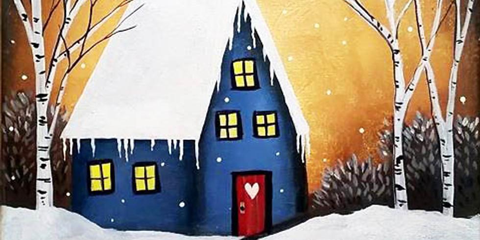 "Forest Lake YMCA - ""Blue Cottage"" Dec 5th"