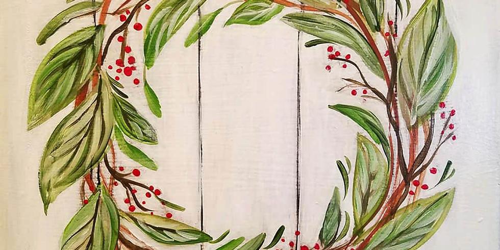 """EMMA B. YMCA - """"Winter Wreath"""" - November 19th"""