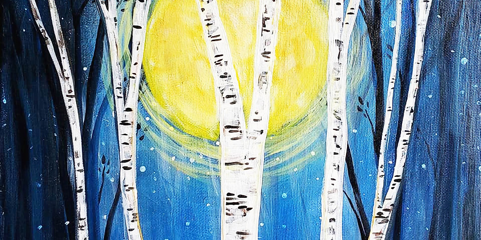 """MAPLEWOOD YMCA - """"BIRCH FOREST"""" - Sept 26th, 1-3pm"""