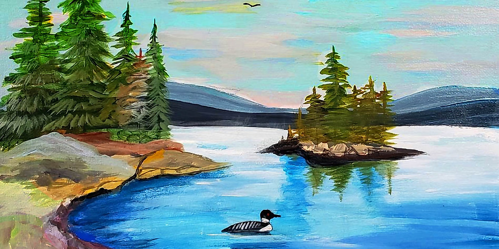 """Maplewood YMCA """"Loon Cove""""   Only $25 (1)"""