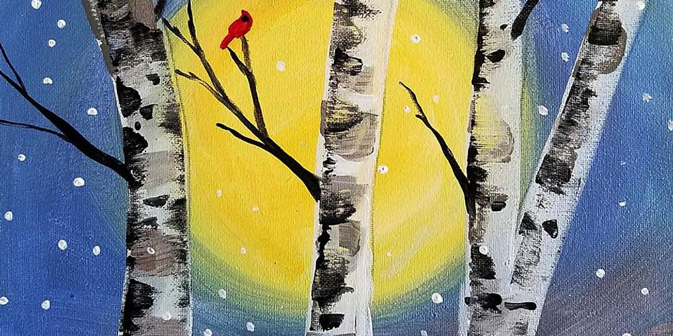 "Emma B YMCA - "" Birch & Moon"""