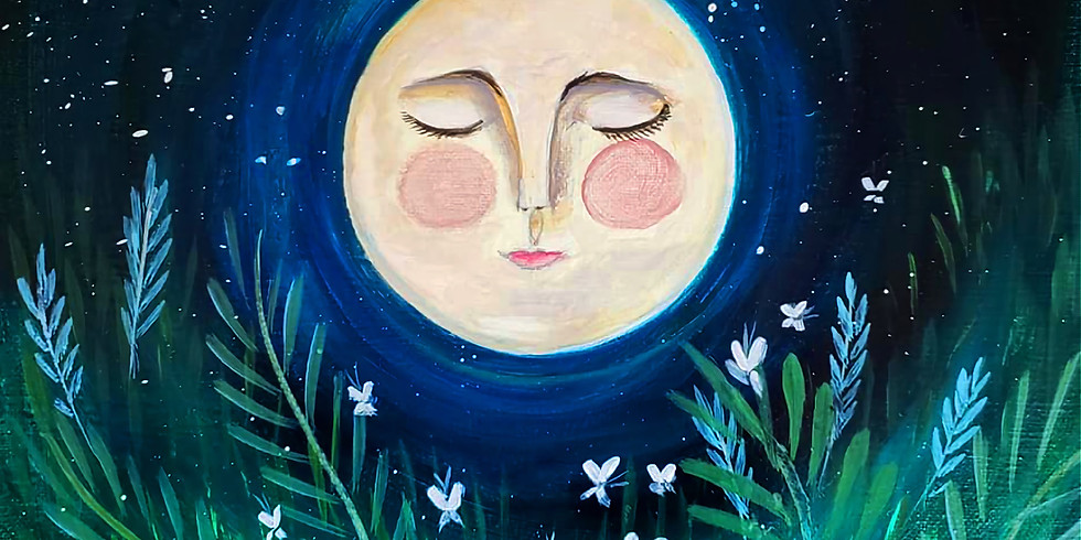 """White Bear Lake YMCA - """"QUIET MOON"""" only $25"""