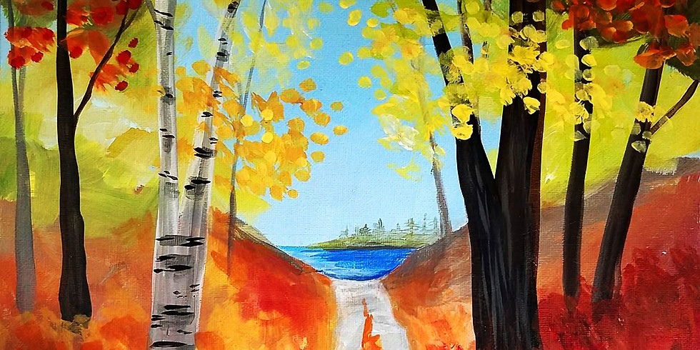 """FOREST LAKE YMCA - """"FALL FOREST"""" - September 17th"""